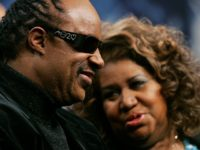 Stevie Wonder Blames Global Warming for Aretha Franklin's Cancer