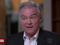 Kaine: Senate Democrats 'Have Called for a Fair Trial'