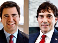Troy Balderson, Danny O'Connor