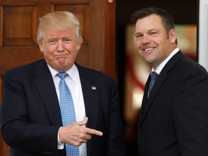 Trump-Kris-Kobach