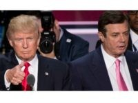 Donald Trump: Paul Manafort Case 'Sad' But 'Doesn't Involve Me'