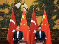State-Run Chinese Media: Prepare for 'Hardship and Crisis' but Do Not Panic at Turkey's Collapse
