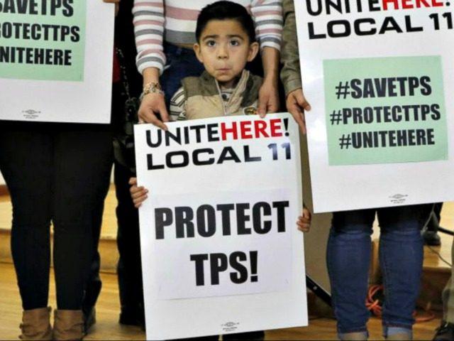 Unite to Protect TPS
