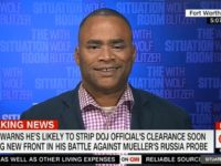 Dem Rep Veasey: There Is 'Proof' Trump Said Things on Tape That Are 'Absolutely Rephensible'