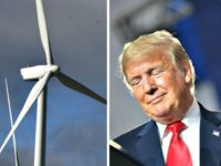 Windmill, Trump