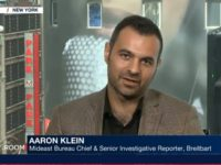 Watch – Aaron Klein: Iran Fingerprints on Gaza Terror Escalation