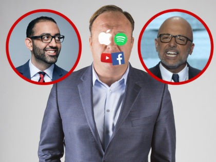 CNN Joins 'Free Press' Protest After Campaign to Blacklist Infowars