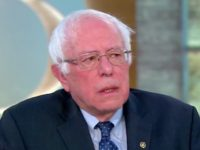 Bernie Sanders: 'The Republican Party Is Bankrupt Intellectually'