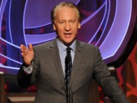 Bill Maher Defends Alex Jones: Liberals Should Be for Free Speech