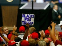 Exclusive — Trump National Diversity Coalition's Bruce LeVell: President's Support Among Blacks, Hispanics Will 'More than Double' in 2020
