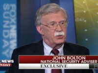 Bolton: Brennan, Others in Obama Administration 'Were Politicizing Intelligence'
