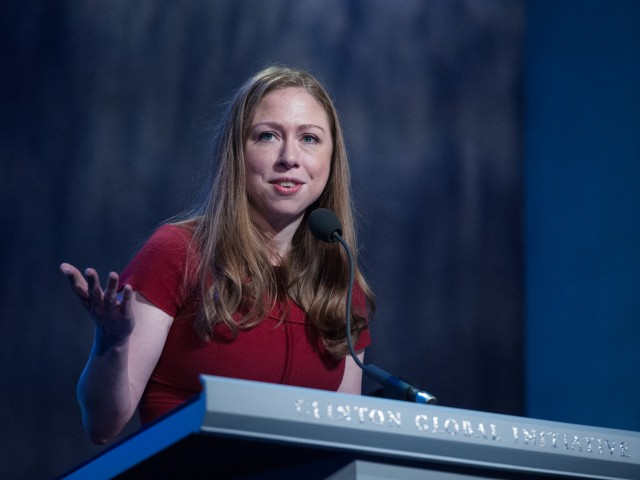 Chelsea Clinton: Legalizing Abortion Created Trillions in Economic Growth