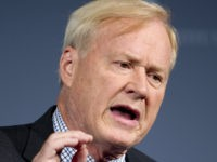 Chris Matthews: We All Thought Hillary Would Win Because There Weren't Enough 'Angry White People'