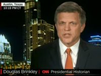 cnn douglas brinkley