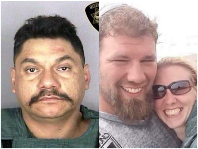 Sanctuary City: Illegal Alien Accused of Killing Young Couple in Car