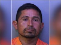 Previously Deported Illegal Alien Accused of Raping Minor at Least 20 Times