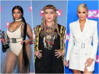 PHOTOS: Best and Worst Dressed from MTV Video Music Awards