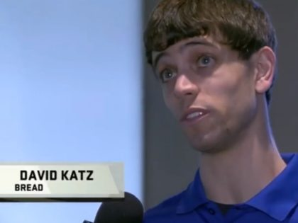 Jacksonville gunman David Katz did an interview with EA Sports prior to opening fire on video tournament attendees.