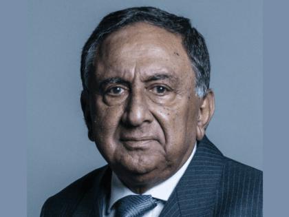 Tory Lord Sheikh