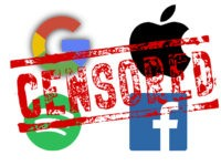 google-facebook-apple-spotify-big-tech-censorship