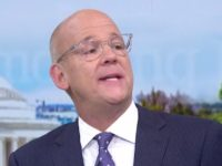 MSNBC's Heilemann: 'I Guarantee' Trump Will Get Another Country to Interfere in 2020 If He's Not Impeached
