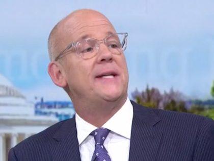 MSNBC's John Heilemann