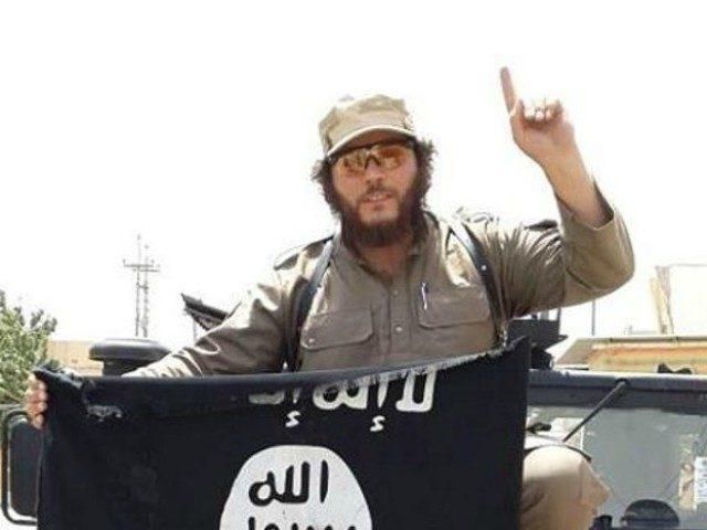 AUSTRALIAN JIHADIST FIGHTER KHALED SHARROUF (TWITTER)
