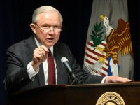 Exclusive — Jeff Sessions: Court Stands Up for Rule of Law and American People by Bucking Sanctuary Cities
