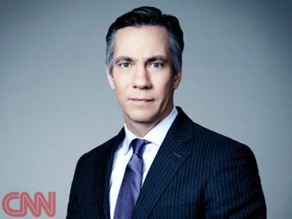 CNN correspondent Jim Sciutto.