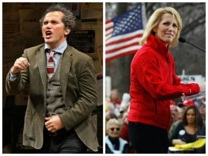 John Leguizamo Calls on Advertisers to Boycott Laura Ingraham