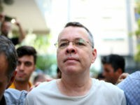 Daughter: U.S. Pastor Imprisoned in Turkey for Terrorism by 'Christianization'