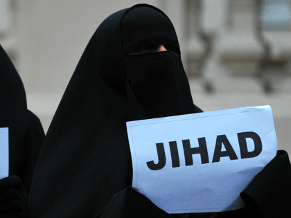 Jihadi Bride Returns to Germany, Arrested on Arrival