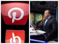 Pinterest removed Alex Jones and InfoWars from its platform