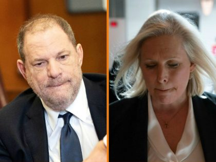 NEW YORK -- Sen. Kirsten Gillibrand has longstanding professional and continuing financial ties to Harvey Weinstein's long-time attorney, close adviser and business investor who himself was widely criticized over controversial tactics he reportedly deployed to minimize the allegations of sexual assault and harassment faced by the Hollywood mogul.