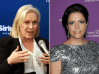 NY Senate Candidate Chele Farley: Kirsten Gillibrand 'Has Turned Her Back on Israel'