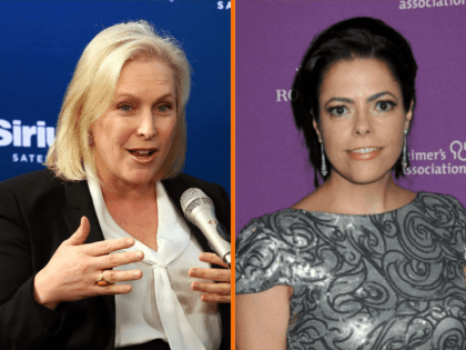 NEW YORK -- New York Republican Senatorial Candidate Chele Farley called for her opponent, Sen. Kirsten Gillibrand, to return or donate to charity over $806,000 that Gillibrand received from a law firm headed by Harvey Weinstein's long-time attorney, close adviser and business investor.