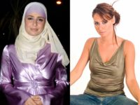 Islamists Berate Egyptian Actress Hala Shiha's Return Without the Hijab