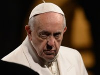 Pope Decries 'Scourge of Sexual Abuse Perpetrated by Ecclesiastics'