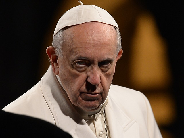 Catholics Call for Investigation, Resignation of Pope Francis