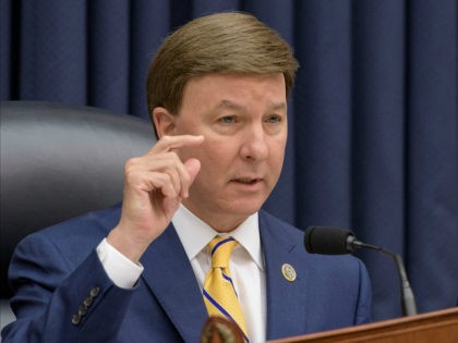 Rep. Mike Rogers, R-Alabama, Chairman of the Strategic Forces Subcommittee
