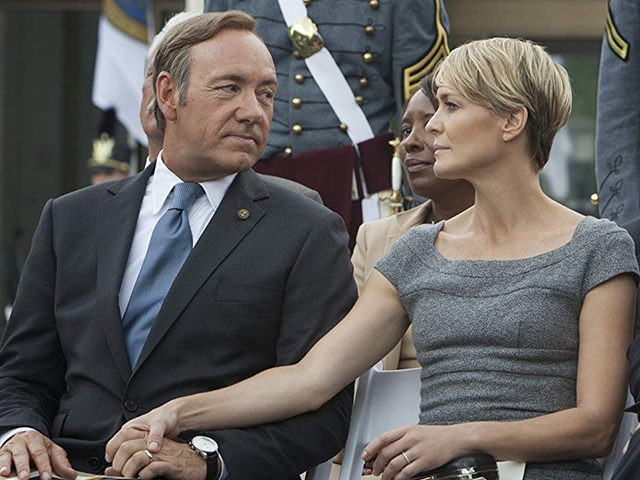 House of Cards: Season Six Was Very Nearly Cancelled by Netflix