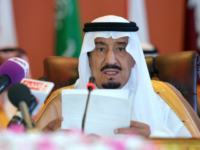 Report: Saudi King Salman 'Asserting Himself' to Control Khashoggi Crisis