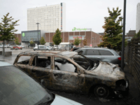 Swedish Mass Car Fire Suspect Arrested in Turkey