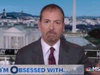 NBC's Chuck Todd: DOJ Briefing WH Lawyers on Mueller Report 'Is Actual Collusion!'