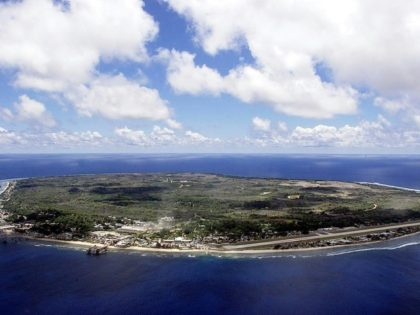 The Nauru camp, which currently holds more than 240 men, women and children, is an economic lifeline for the isolated nation of 11,000