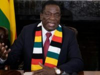 US says Zimbabwe vote marred by deadly violence