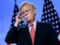 Top Trump Adviser Bolton Arrives in Israel for Talks