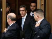 AP: Cohen in Talks to Strike Plea Deal in Fraud Case