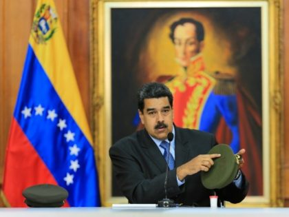 Venezuela lifts opposition lawmakers' immunity for drone 'attack' trial