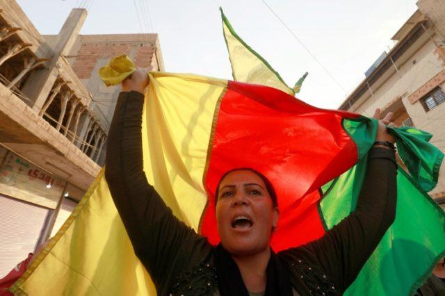 Syria Kurds face tough talks to preserve autonomy